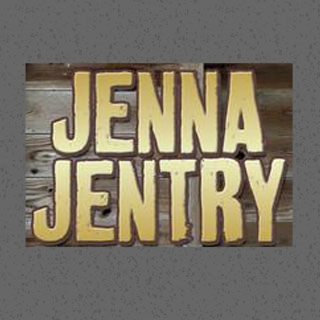 Jenna Jentry